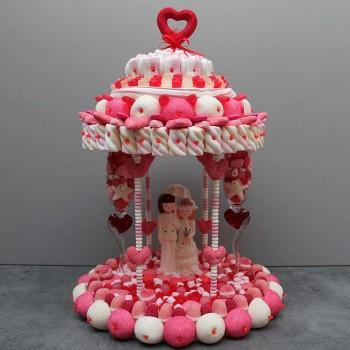 Vente gâteau de bonbons